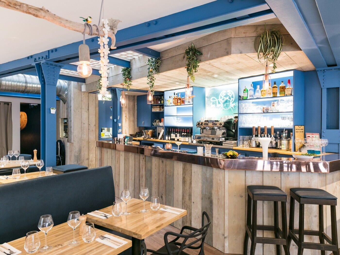 restaurant-Les Tourteaux-Paris