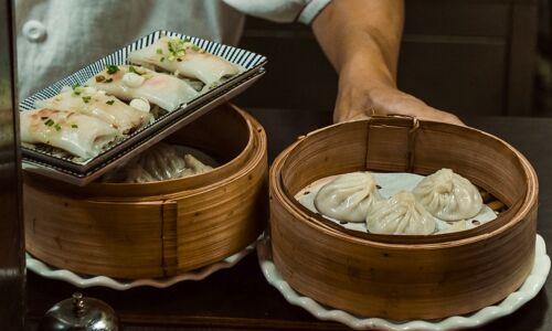 restaurant-Autour du Yangtsé-