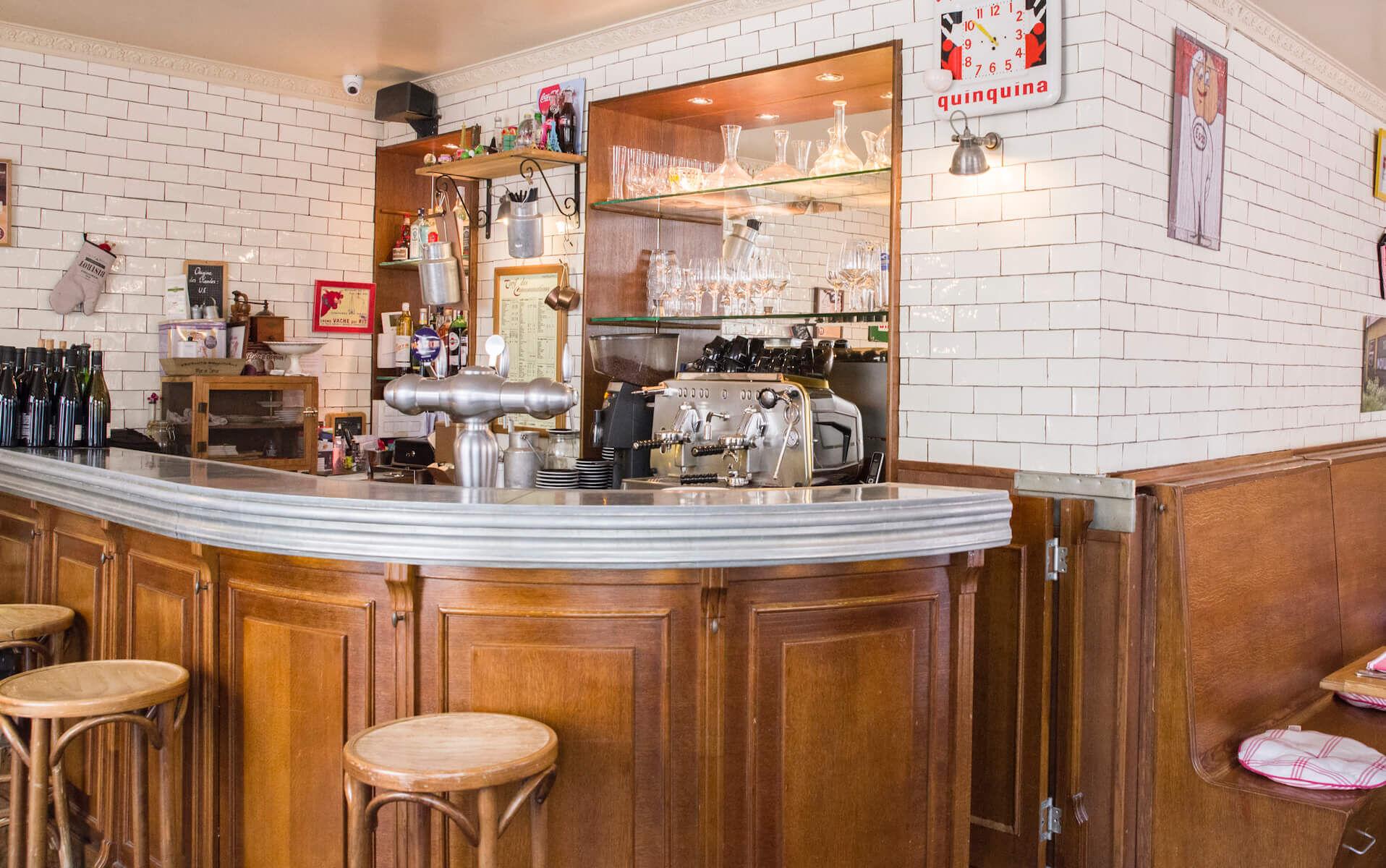 restaurant-Au bon coin-Paris