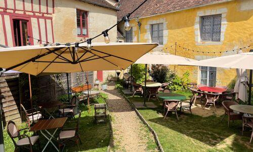 restaurant-La Verticale-Belleme