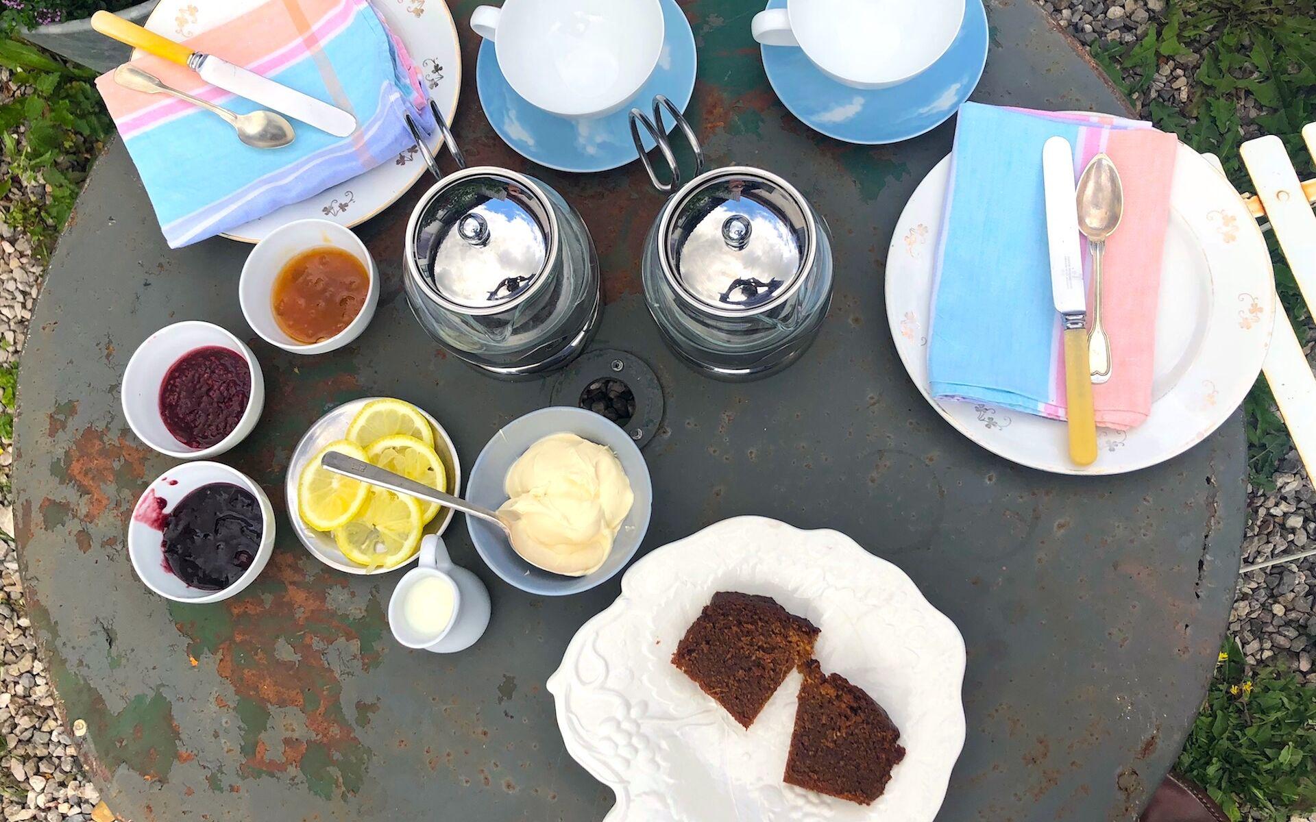 restaurant-le tea Room-Saint Rémy Au boisJPG