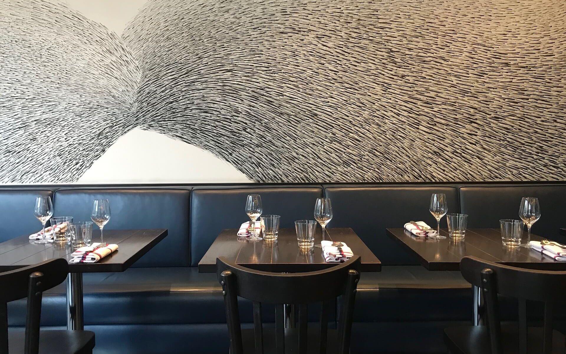 restaurant-@café des ministères-Paris