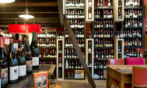 restaurant-O vins d'ange @kawa chan-Lyon 1