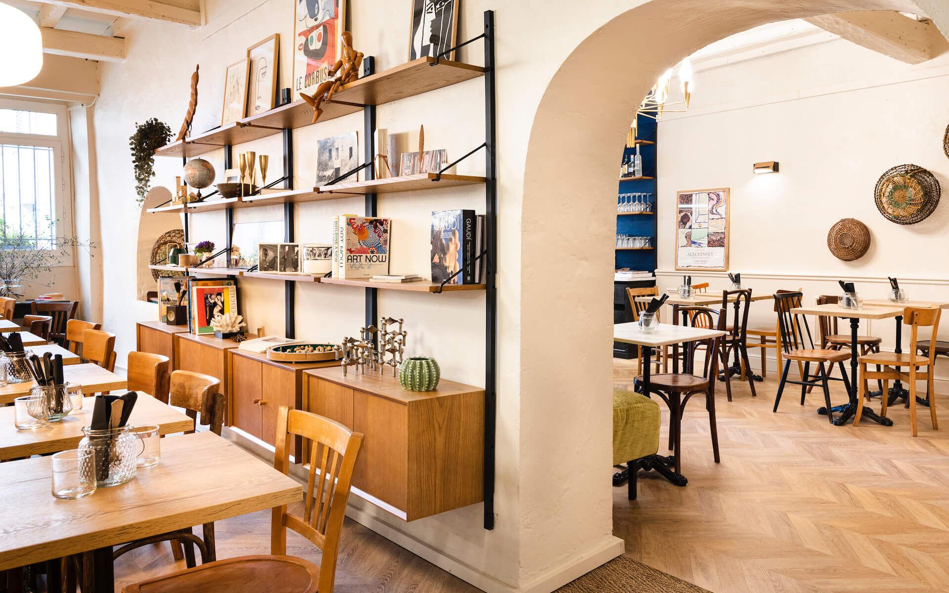 restaurant-Tête en l'air @Emmanuelle Braun-Toulouse