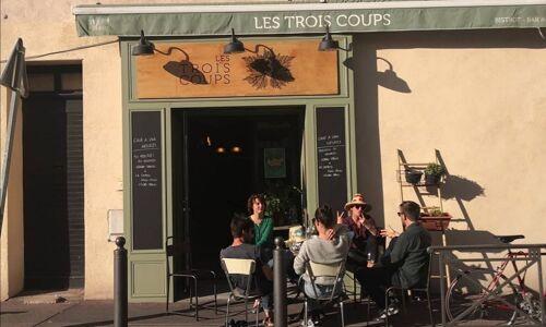 restaurant-trois coups-Marseille