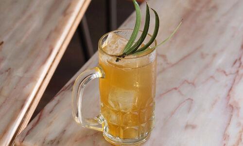 cocktailmancie lion