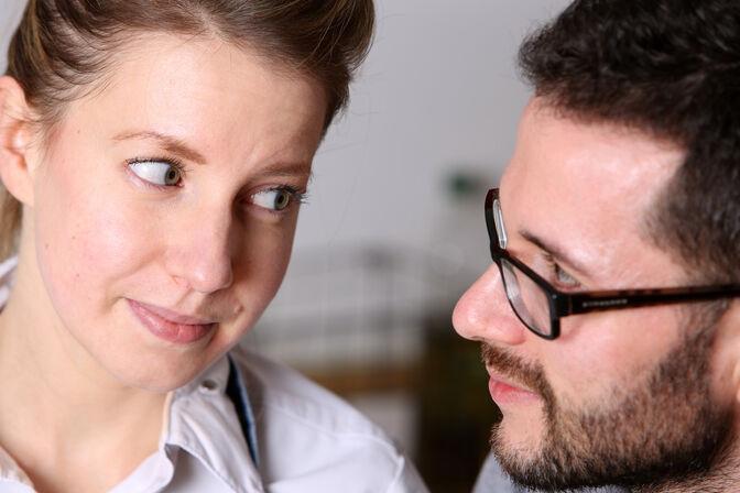 les deux chefs du Kitchen Café photo Emmanuel Auger