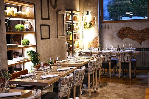 Zagreb Michelin Restaurants The Michelin Guide Croatia