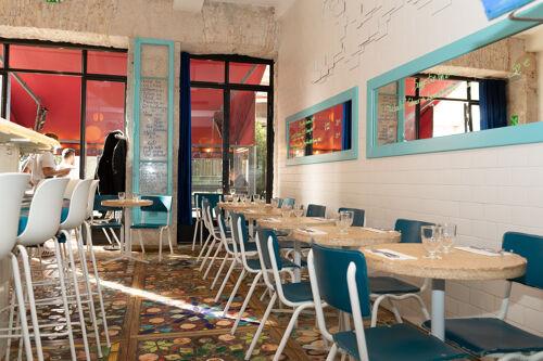 Peixes - Un restaurant du Guide MICHELIN - Nice