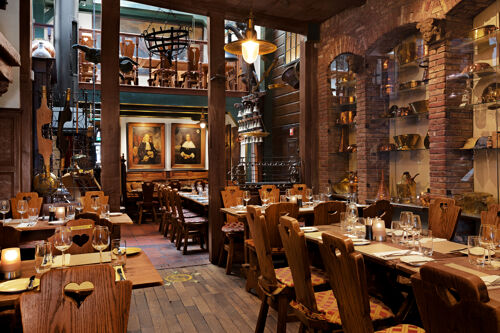 Amsterdam MICHELIN Restaurants the MICHELIN Guide Netherlands