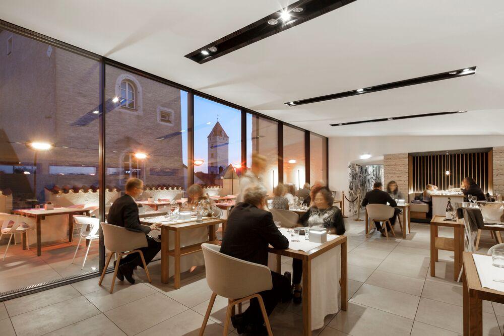 Vegetarisches Restaurant Regensburg